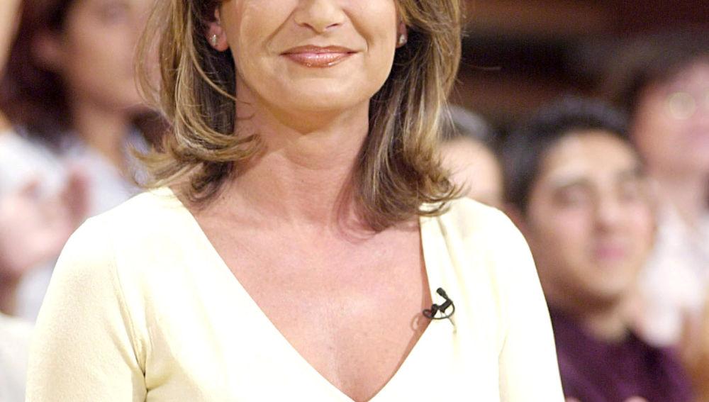 Patricia Gaztañaga en 'El Diario de Patricia'