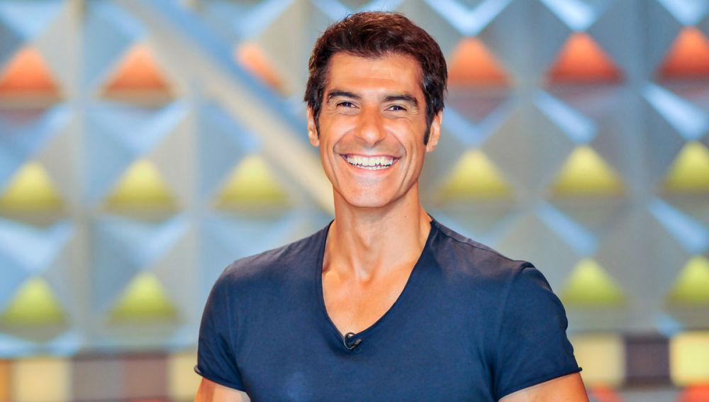 Jorge Fernández listo para la nueva temporadsa