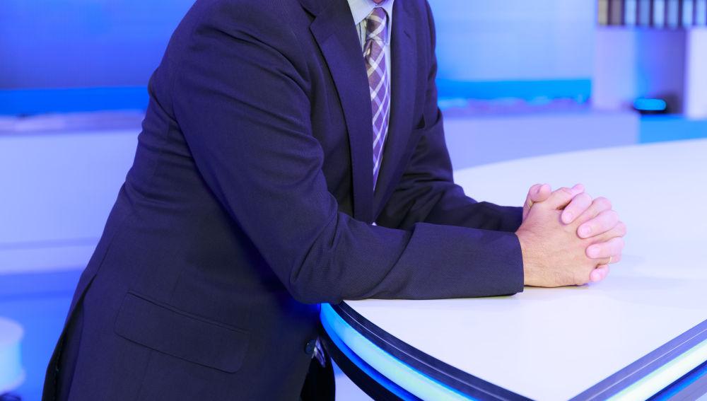 Albert Castillón en 'Espejo Público'