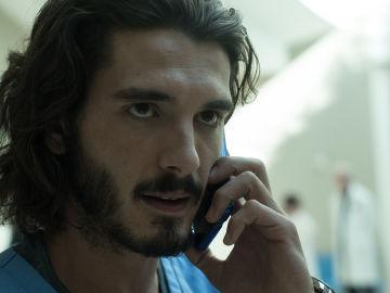Víctor debe encontrar al culpable en 'Bajo Sospecha'