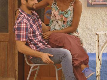 Lucas y Fara deciden seguir juntos y casarse