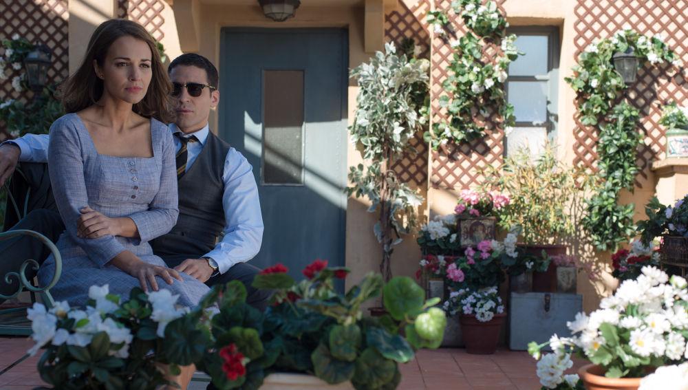 Ana y Alberto deciden seguir juntos pese al embarazo de Cristina