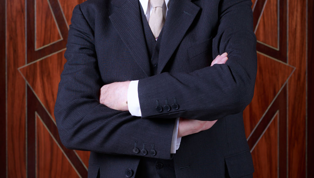 José Sacristán es Don Emilio