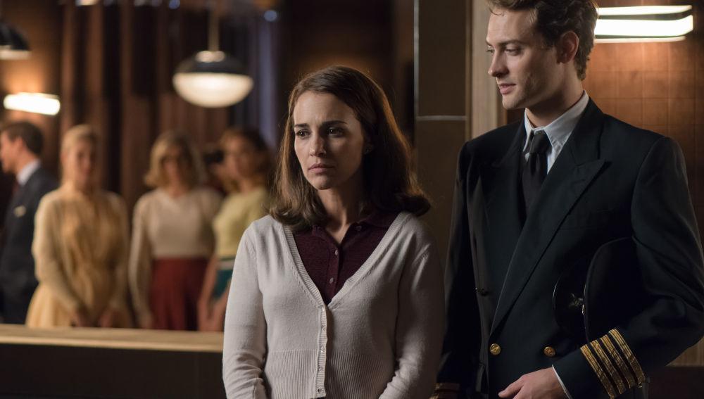 Ana recurre a Carlos tras descubrir que Alberto podría haber muerto