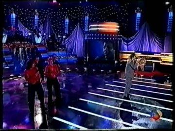 'Canciones de nuestra vida' en Antena 3
