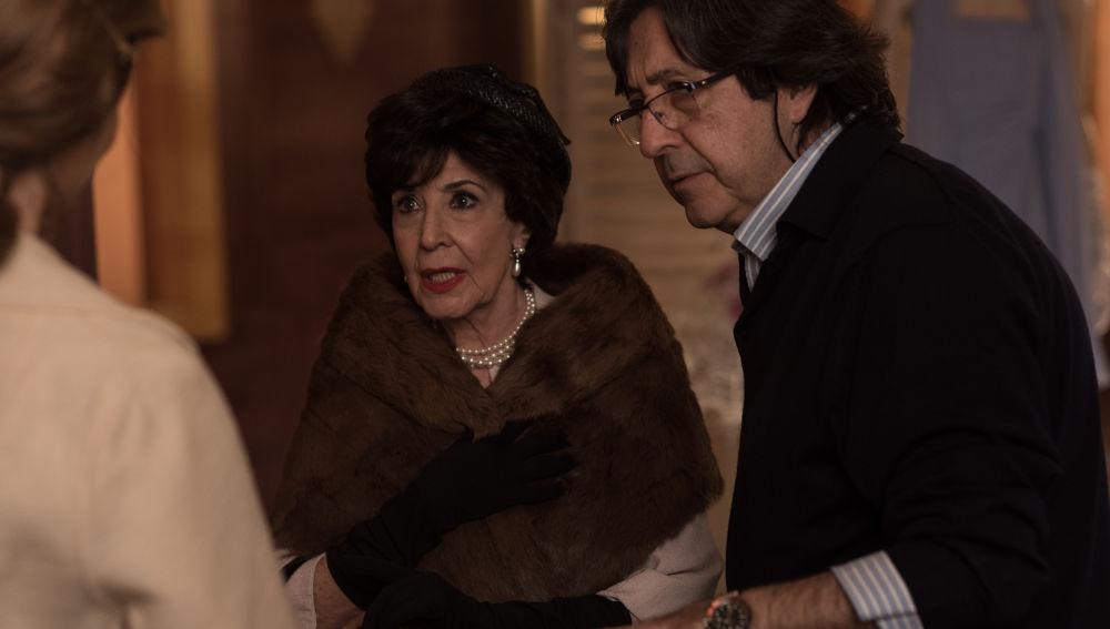 Primeras imágenes de la cuarta temporada de 'Velvet'