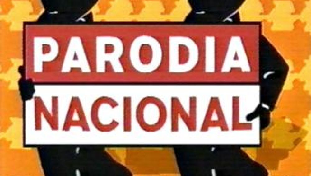 Javier Sardá y Constantino Romero presentaron 'La Parodia Nacional' en Antena 3