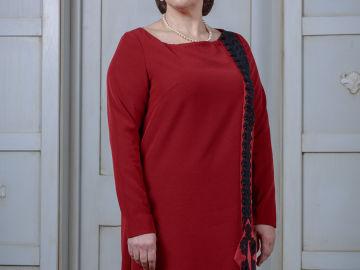 María Bouzas es Francisca