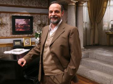 Ramón Ibarra es Raimundo