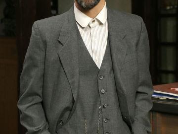 Pablo Espinosa es Ramiro