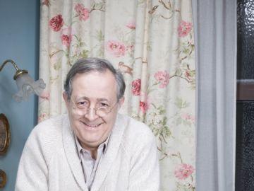 José Antonio Sayagués es Pelayo