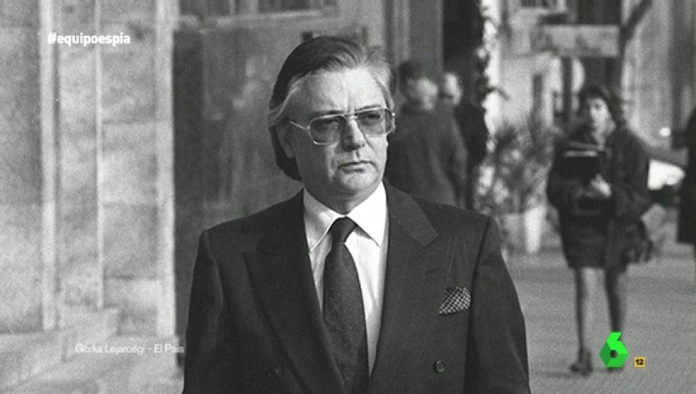 Francisco Paesa, el hombre de las mil caras