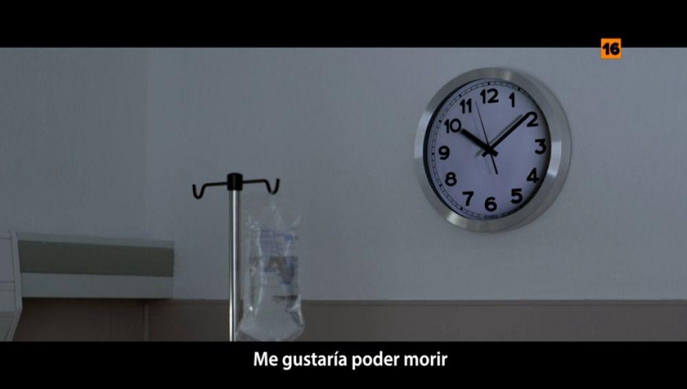 """""""Cuando no llega la hora"""", en 'Salvados'"""