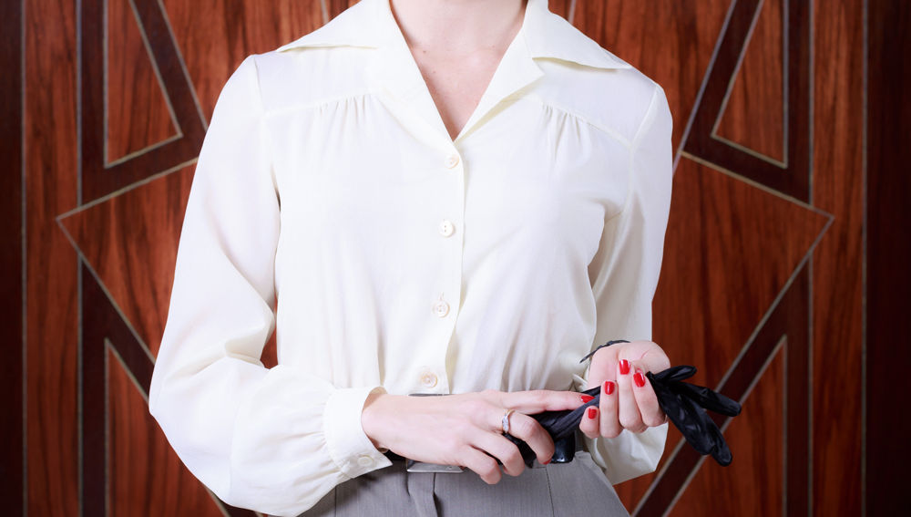 Juana Acosta interpreta a Sara en 'Velvet'