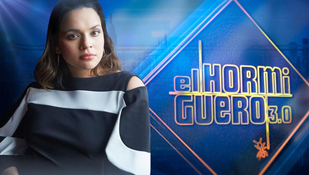 Norah Jones visita 'El Hormiguero 3.0'