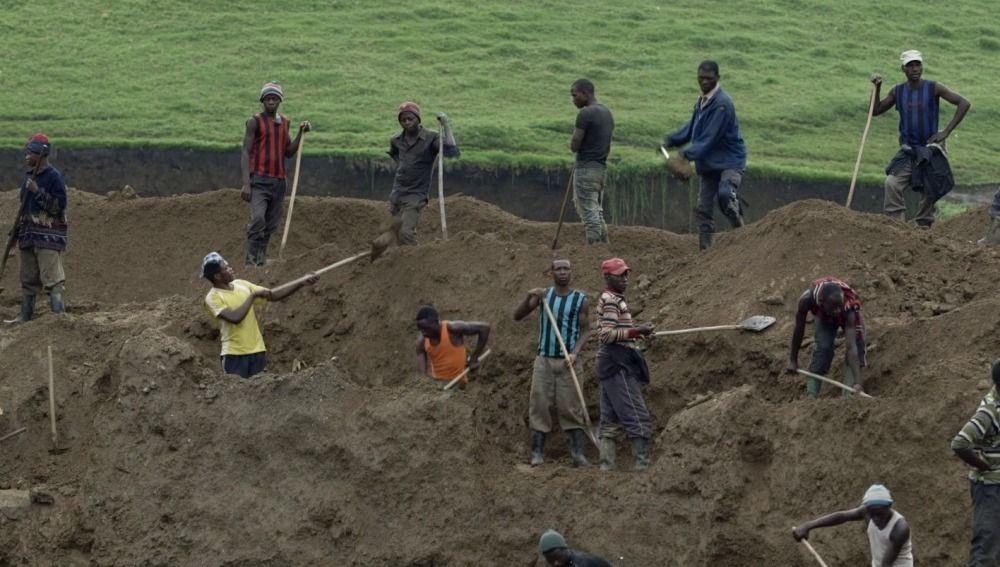 'Salvados' viaja al corazón del coltán