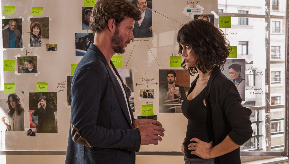La venganza está cerca en la segunda temporada de 'Sin Identidad'