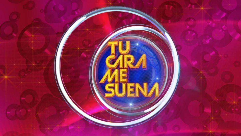 'Tu Cara Me Suena' en Antena 3 Internacional