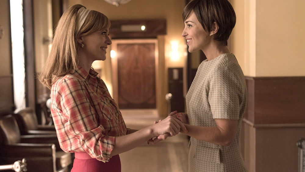 ¿Se casará Ana con Carlos en 'Velvet'?