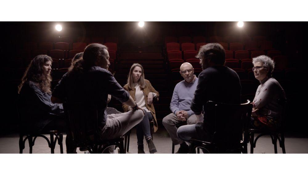 'Salvados' analiza cómo ha cambiado Podemos con Pablo Iglesias y sus votantes