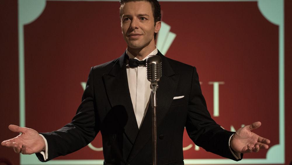 Marco Caffiero presenta la colección prêt-à-porter sin Ana