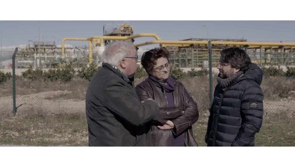 Jordi Évole analiza la letra pequeña del Proyecto Castor
