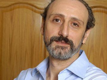 """Juan cuesta, """"presidente de la comunidad"""""""