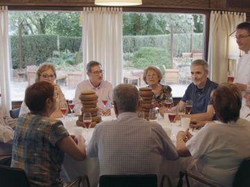 El Comidista TV - Programa 3: Vanguardia
