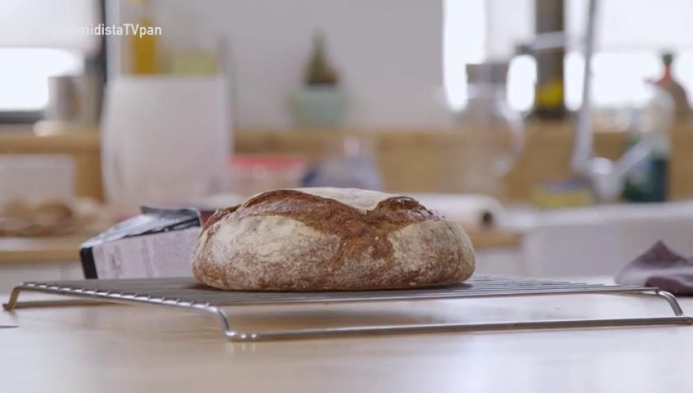 El pan de El Comidista TV
