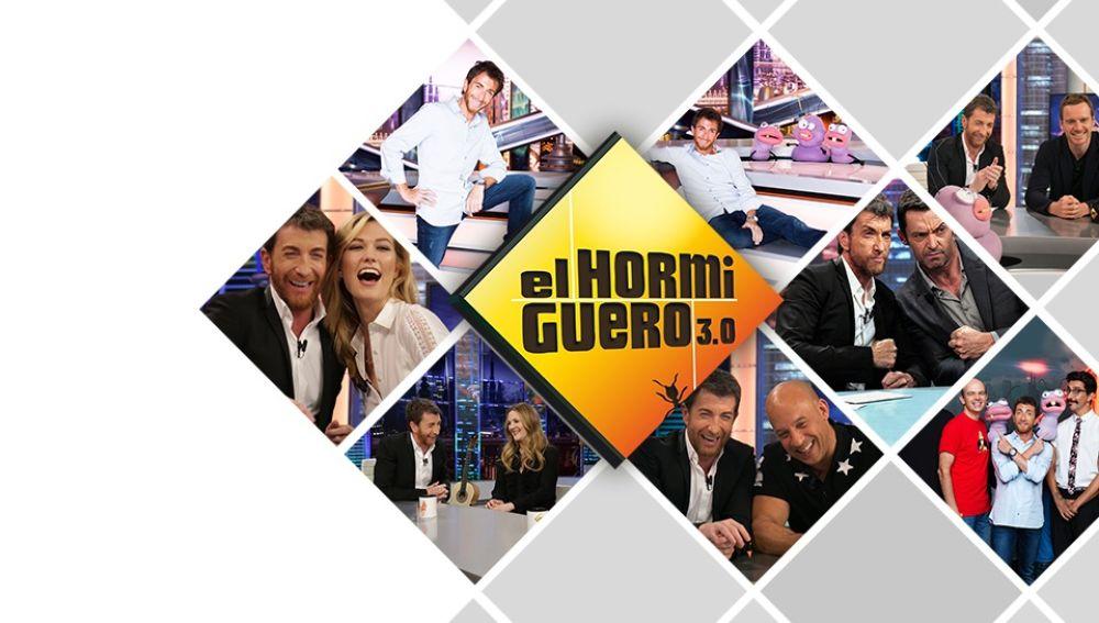 'El Hormiguero 3.0' internacional