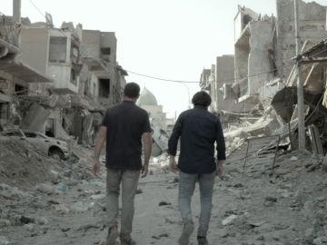 Salvados - En la capital de Dáesh (05-11-17)