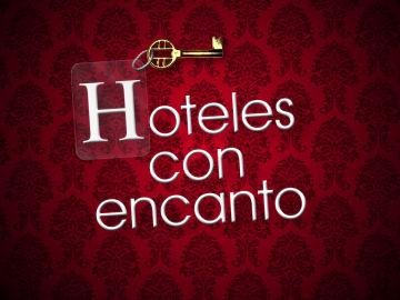 'Hoteles con encanto'