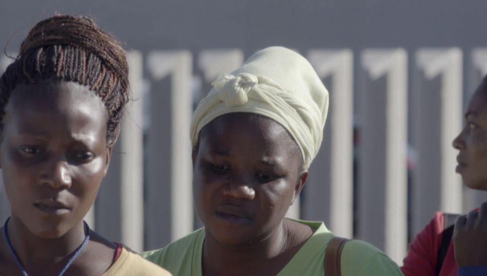 'Stranger pigs', en Antena 3 Internacional