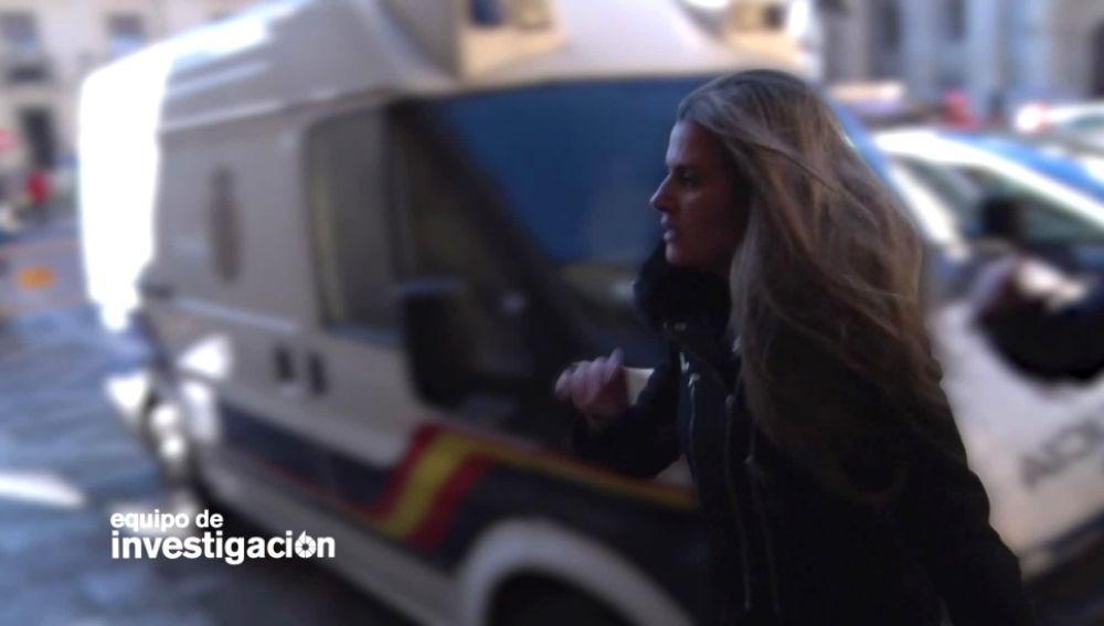 """""""La viuda del boxeador"""", reportaje de 'Equipo de investigación'"""