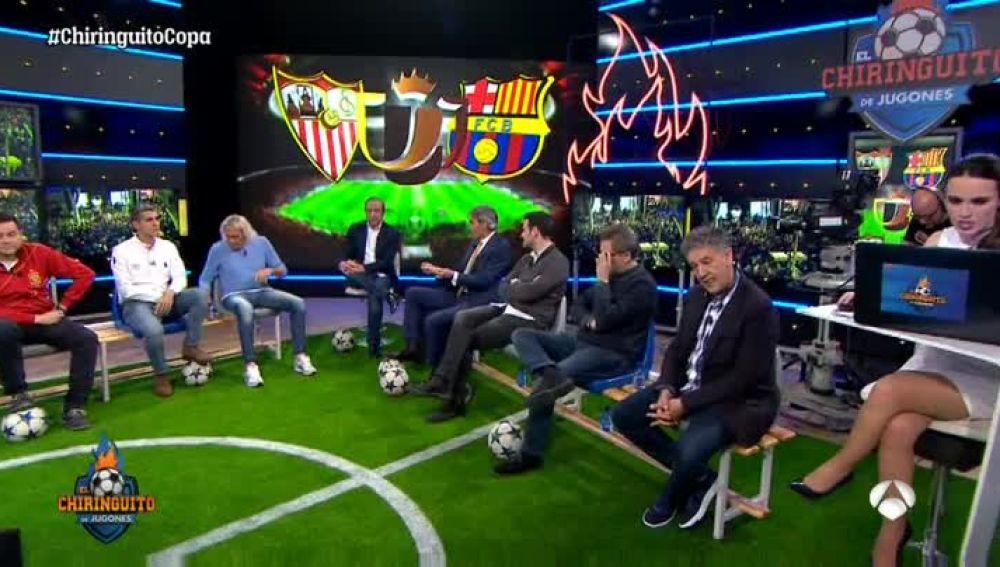 El Barça gana su trigésima Copa del Rey