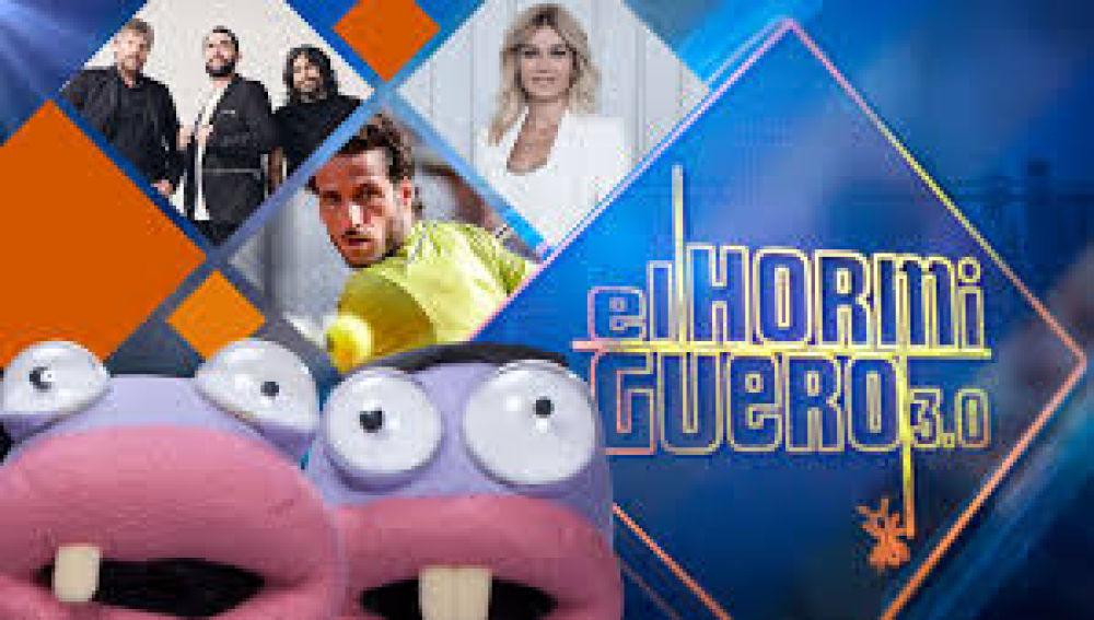 Invitados de 'El Hormiguero 3.0' del 30 de abril al 3 de mayo