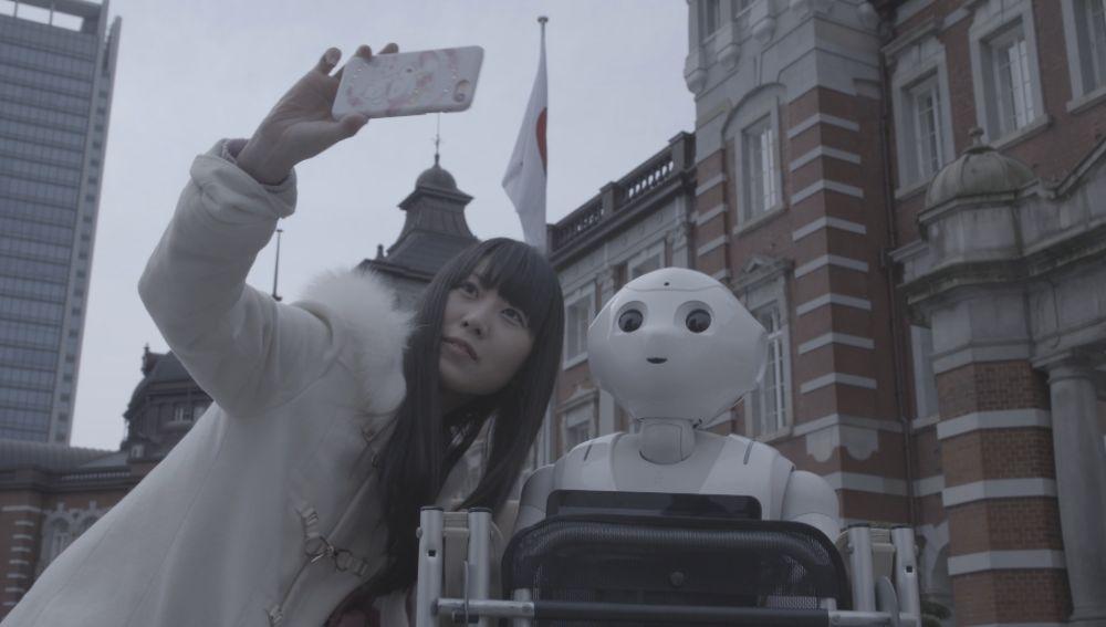 """""""El imperio de los robots"""", en 'Enviado especial'"""