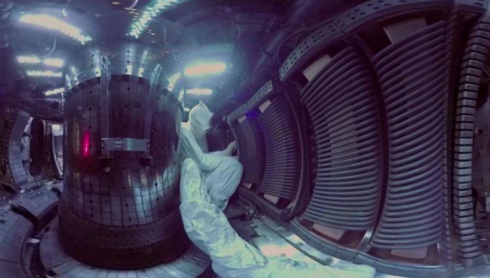 'El laboratorio del futuro', en 'Enviado especial'
