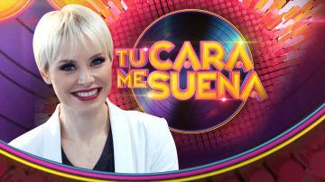 Soraya Arnelas, primera concursante confirmada de la séptima edición de 'Tu cara me suena'