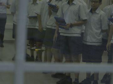 'Enviado especial' viaja a Singapur, 'el país de la Educación'