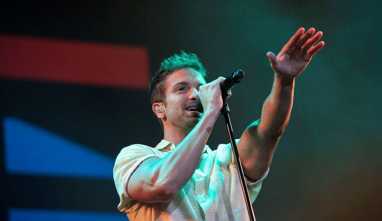 """Pablo Alborán """"promete"""" pasión y sentimiento en su gira por España"""