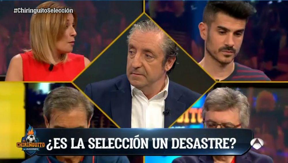 El mundial de las sorpresas corona a una España ¿desastrosa?