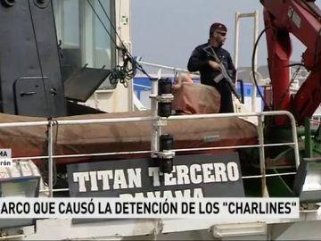 Interceptados 2.500 kilos de cocaína en Gran Canaria