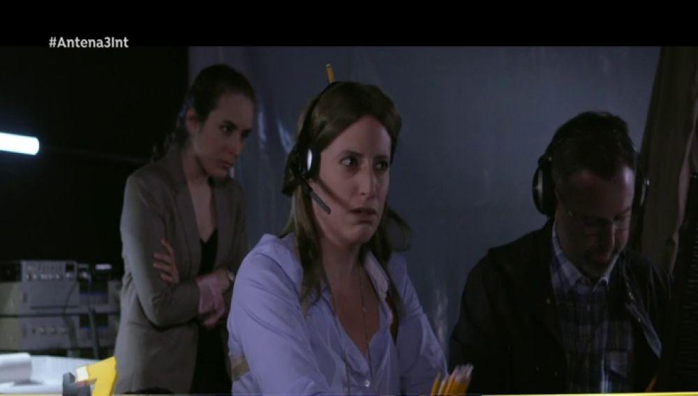 Los dramas de Raquel en 'La casa de papel'