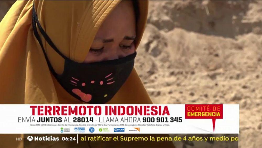 Más de 1.400 fallecidos y 70.000 personas