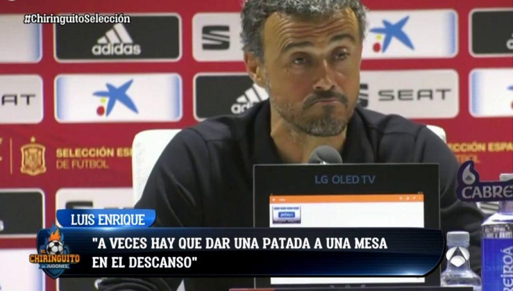 España se la pega ante Inglaterra