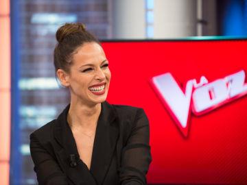 Pablo Motos anuncia a la presentadora de 'La Voz', Eva González