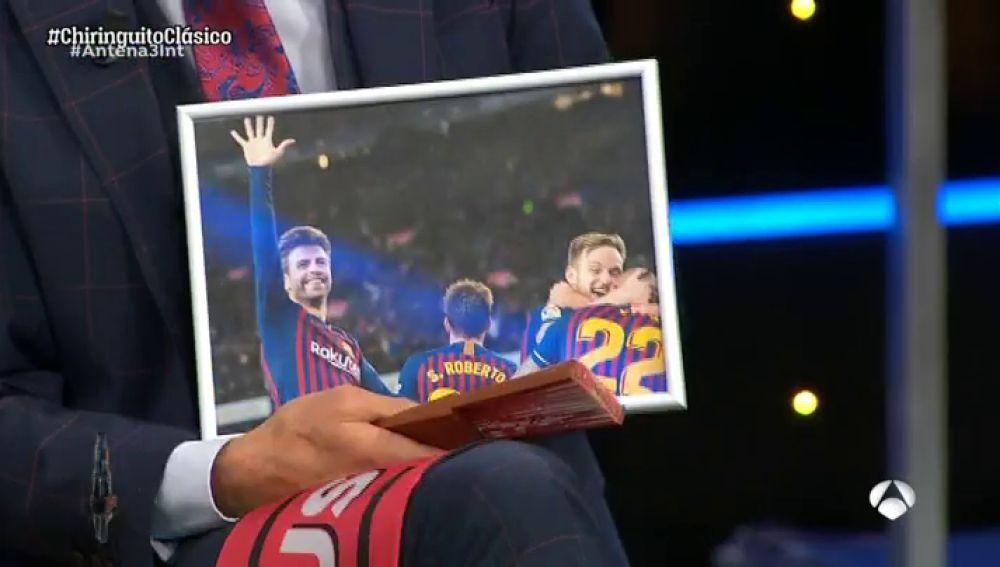 El Barça sentencia a un Real Madrid irreconocible