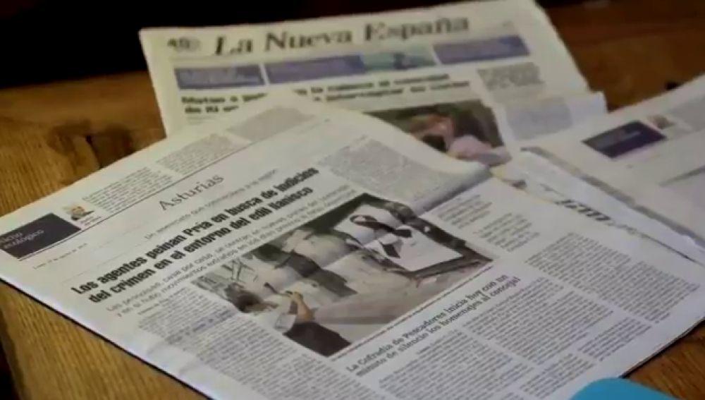 ¿Quién mató al concejal?: este viernes Equipo de Investigación analiza el asesinato de Javier Ardines en Llanes