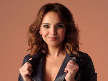 Chenoa en el videoclip de 'A mi manera'